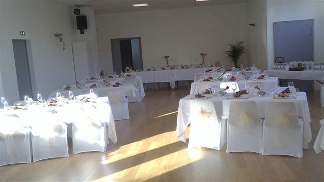 salle 2 mariage